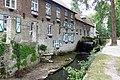 Woluwe-Saint-Lambert - Region Bruxelloise - Moulin Lindekemale - 03.jpg