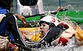 Women's canoe polo tournament, Iran - 17 June 2006 19.jpg