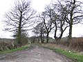 Woodend Lane - geograph.org.uk - 314681.jpg