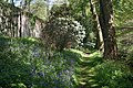 Woodland Walk Geilston house - geograph.org.uk - 415736.jpg