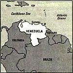 World Factbook (1982) Venezuela.jpg