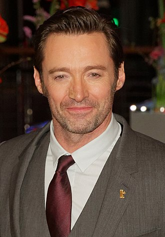 Hugh Jackman - Jackman at the world premiere of Logan at the 2017 Berlin Film Festival in February 2017