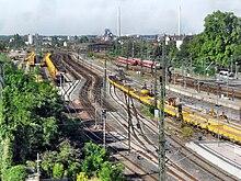 Kaiserslautern Hauptbahnhof Bis Tropical Island