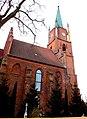 Wrocław - Ołtaszyn, kościół pw. Wniebowzięcia NMP DSCF0652.jpg