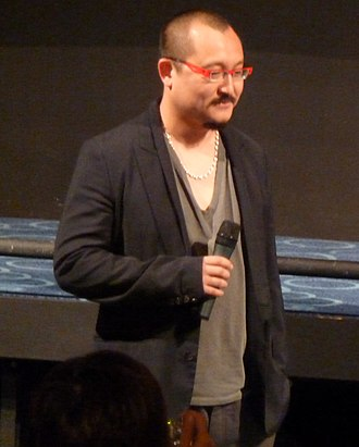 Wuershan - Wuershan at the 2010 Hong Kong Asian Film Festival