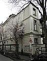 Wuppertal, Luisenstraße westl. Einmündung Untergrünewalder Straße.jpg