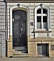 Wuppertal, Schönebecker Str. 14, Eingang.jpg