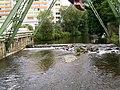 Wuppertal - Wupper bei Pfälzer Steg 01 ies.jpg
