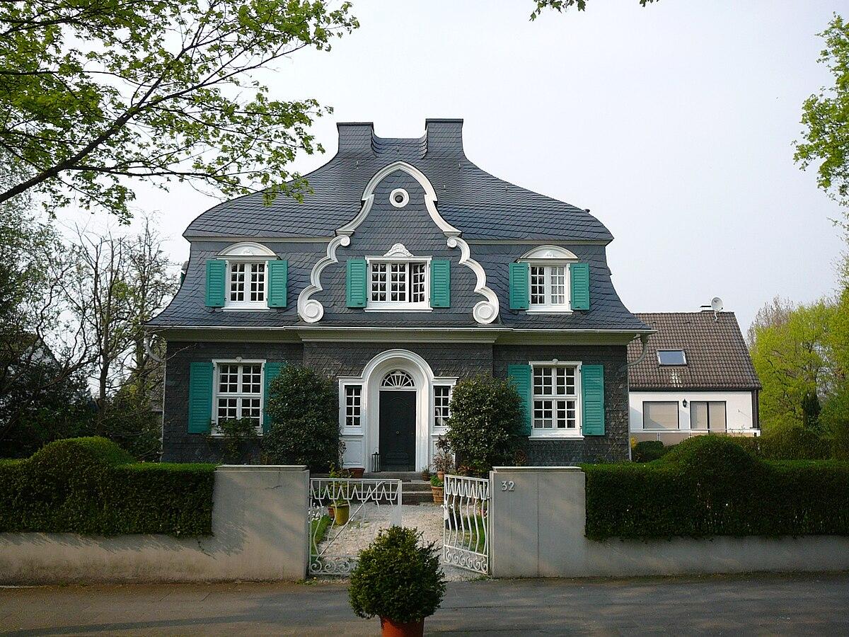 villa putsch wikipedia. Black Bedroom Furniture Sets. Home Design Ideas