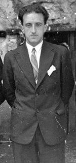 Xabier Urkiaga