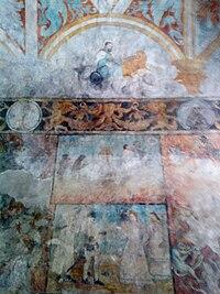 Murales De Xoxoteco