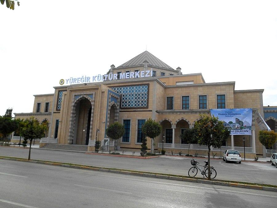 Yüreğir Cultural Centre