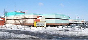 Bethel, Alaska - Yukon-Kuskokwim Delta Regional Hospital in Bethel, Alaska