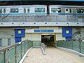Yokohama-municipal-subway-B09-Kaminagaya-2-entrance.jpg