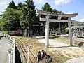 Yokota Jinja, Okayama 12-06-03.JPG
