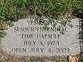 Ypsilanti sesquicentennial time capsule.jpg