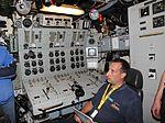 Ystad R142 Forum Marinum engine room 1.JPG