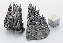 Image illustrative de l'article Yttrium