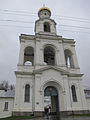 Yuriev Monastery bell tower.jpg
