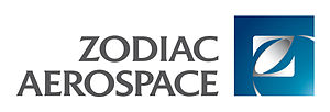 Zodiac Aerospace - Image: ZODIAC AEROSPACE