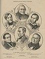 Założyciele pierwszej ochrony w Warszawie, Hr Piotr Łubieński , Ludwik Pietrusiński , Teofil Nowosielski , Wilhelm Malcz , Teofil Janikowski , Stanisław Jachowicz (59004).jpg