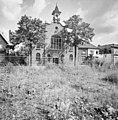 Zaalkerk met tuitgevel, geveldakruiter en neorenaissance-diamantkappen - Alphen aan den Rijn - 20374697 - RCE.jpg