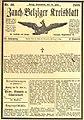 Zauch-Belziger Kreisblatt Jg. 35 Nr. 46.jpg