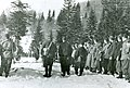 Zbor borcev Šlandrove brigade na Menini planini.jpg