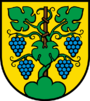 Coat of Arms of Zeiningen