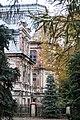 Zespół pałacowy w Guzowie, nr. inw. 455.jpg