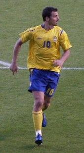 ac3c69e68a5d Zlatan Ibrahimović - Wikipedia