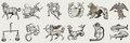 Zodiac Horologiographia Munster.tif