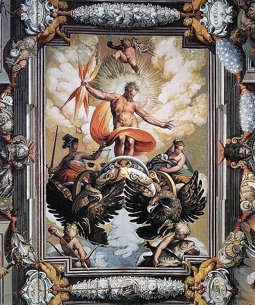 Imachen:Zucchi, frescos Palazzo Ruspoli Pace 02.jpg