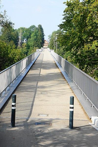 File:Zweibruggen Eisenbrücke Süd 1 nahe.JPG