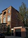 foto van Woonhuis in Art Nouveau-stijl