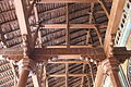"""Amazing traditional wood construction inside Thanjavur Palace"".JPG"