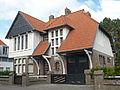 """Les Paquerettes"", cottagevilla, Krekelpad 3, Duinbergen (Knokke-Heist).JPG"