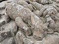 """""""Veau marin"""" d'après la légende des rochers sculptés.jpg"""