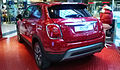 """ 15 - ITALY - Fiat 500X front views red urban compact SUV red off-road next gen cool automobiles.jpg"