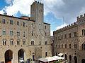 """"""" Affacciato sulla Piazza dei Priori """".jpg"""