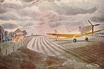 'Fairey Battle' by Eric Ravilious, 1942.jpg