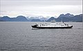 'Romsdal' the ferry - Moldefjord, Norway - panoramio.jpg