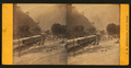 (View of Rail Road and people.) San Jose, California, from Robert N. Dennis collection of stereoscopic views.png