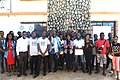*Ilorin Wikimedia *Wikidata's 6th Birthday Celebratione6.jpg