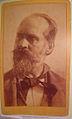 §Gloeden, Wilhem von (1856-1931) - Autoritratto - da - Amore e arte.jpg