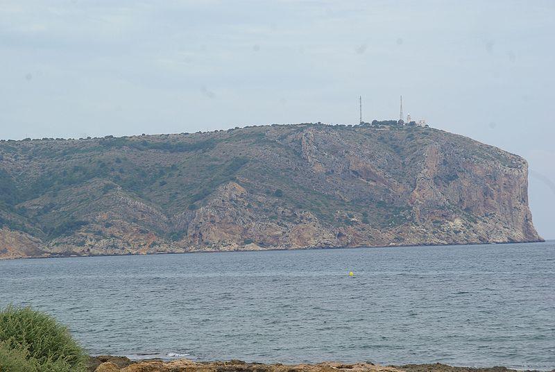 File:® JAVEA COSTA VISTAS DEL MONTGO - panoramio (4).jpg