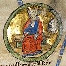 Æthelberht - MS Royal 14 B V