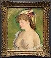 Édouard manet, la bionda a seni nudi, 1878 ca.JPG