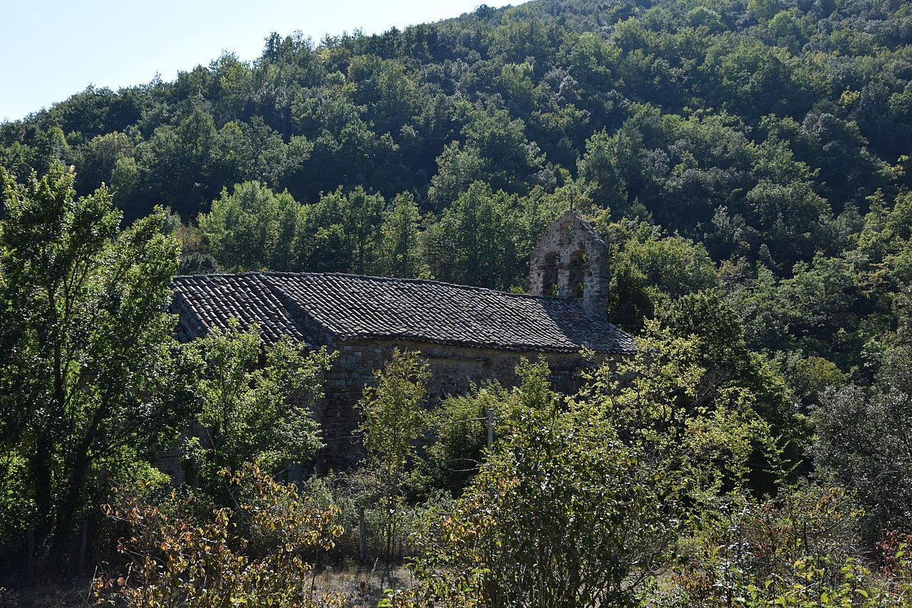 Église Saint-Loup-de-Sens de Clermont-sur-Lauquet001.JPG