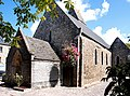 Église Saint-Martin de Portbail. Vue sud-ouest.jpg